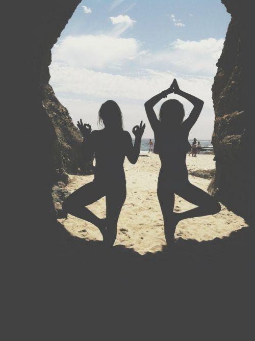yogi friends