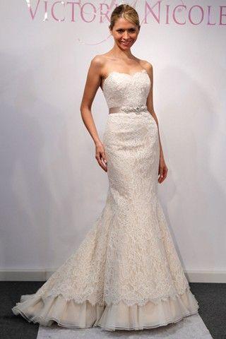 Wedding dress inspiration - ideas for wedding dresses UK, wedding gowns (BridesMagazine.co.uk)