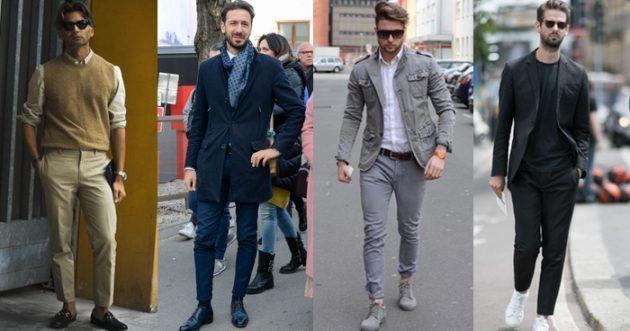 シンプル・イズ・ベストという言葉があるように、洗練された品格のある印象を与えるシンプルコーデはメンズファッションにおいてマストなテーマだ。今回はシンプルコーデにフォーカスして注目の着こなし&アイテムを紹介! シンプル コーデ「ダークトーンスタイル」 ブラックとチャコールグレーのダークトーン配色で統一したシックなスーツスタイル。ニットキャップとタートルネックセーターを合わせてカジュアルテイストをプラス。渋い輝きを放つブーツがラギッドな雰囲気を漂わせる。 topsy ROBERTO COLLINA(ロベルトコリーナ) Turtle Neck 全ての製品をイタリアにて製造する最高級ニットブランドROBERTO COLLINA(ロベルト・コリーナ)より、ベーシックなデザインで、綺麗なラインが出るウール100%タートルネックをピックアップ。  詳細・購入はこちら foot the coacher ZIP UP PLAIN 革の産地で有名なイタリア、フランス、イギリスから取り寄せた、選りすぐりの最高級素材を用い、伝統的なグッドイヤーウエルト製法をメインに、マッケイ製法、セメント製法な...