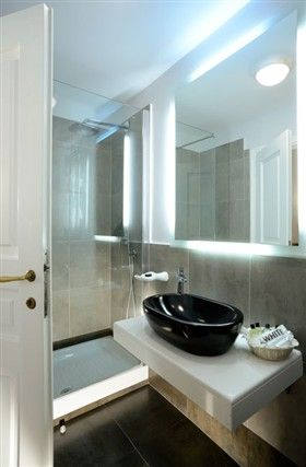 Inn Spagna Deluxe, Roma | M2 above counter basin