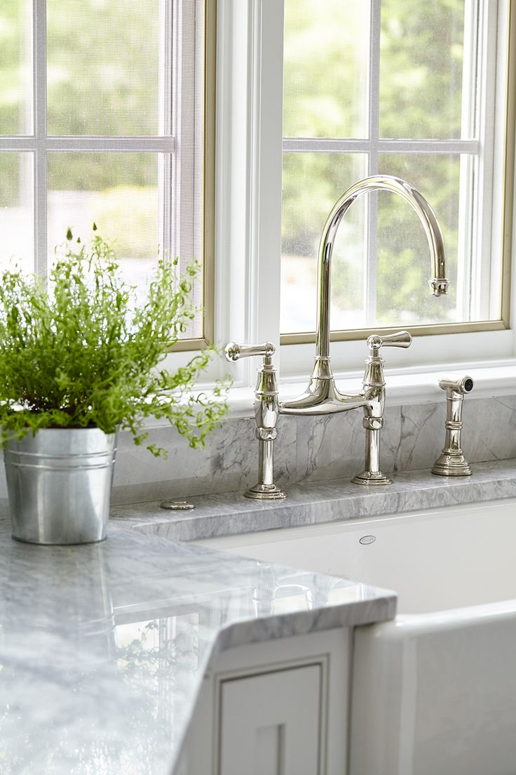 Polished Nickel Kitchen Faucet 17 Best Ideas About Kohler Farmhouse Sink On Pinterest Farmhouse