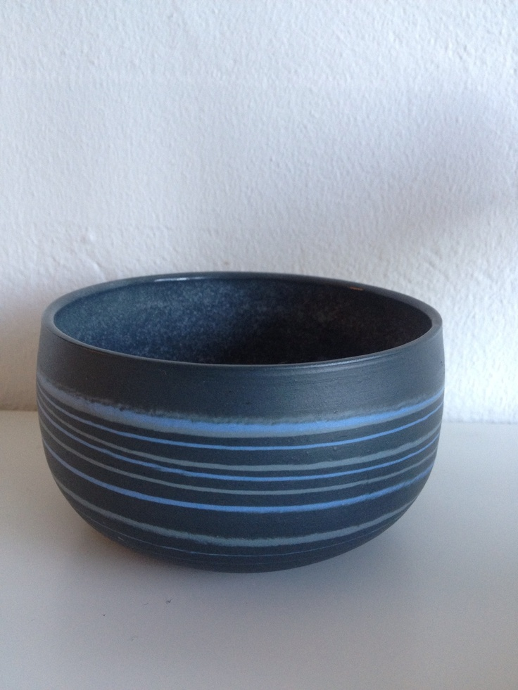 Pottery made by hand in porclain by nilssonbirgitte@gmail.com