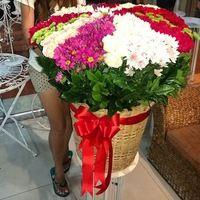 Товары Доставка цветов в Паттайе – 9 товаров