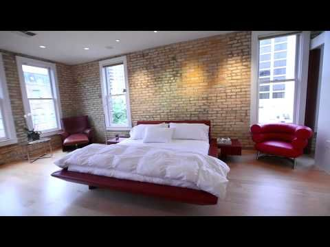 San Antonio Real Estate - 221 Losoya 5A/5B - Video Tour