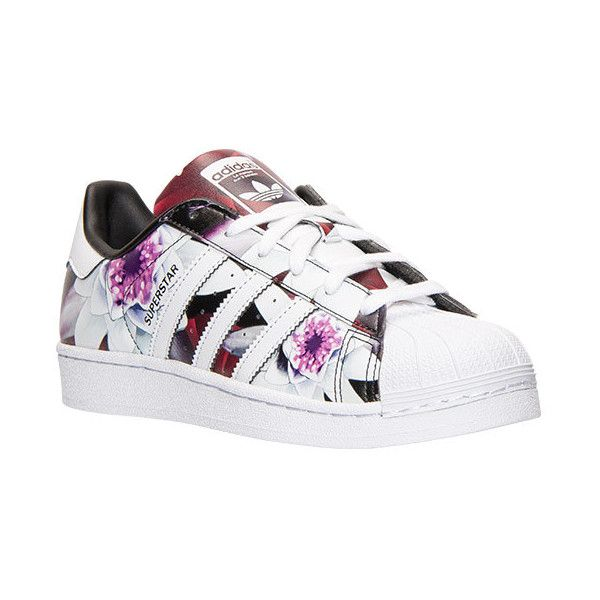 adidas superstar dames lotus