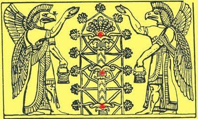 """A palavra ANUNNAKI vem da língua SUMÉRIA e significa """"aqueles que vieram do céu"""". Segundo o historiador Zecharia Sitchin, os ANUNNAKIS são extra-terrestres vindos do planeta NIBIRU e que criaram a raça humana como ela é hoje. Eles também são os responsáveis por todo o conhecimento científico do povo SUMÉRIO."""