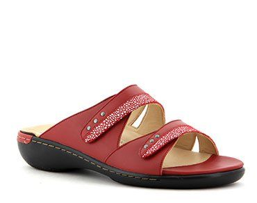 Beta Women's Shoe - Slide - Ziera Shoes
