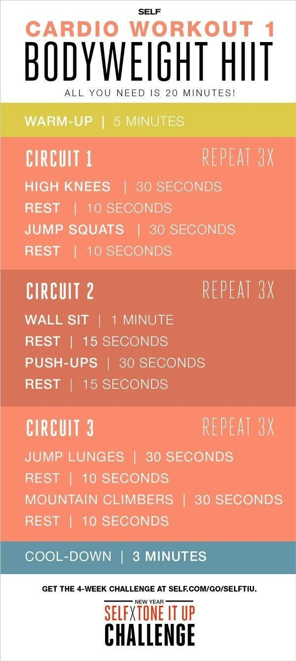 Fitness Plan for Beginners at Home Of Female Workout Plan at Home