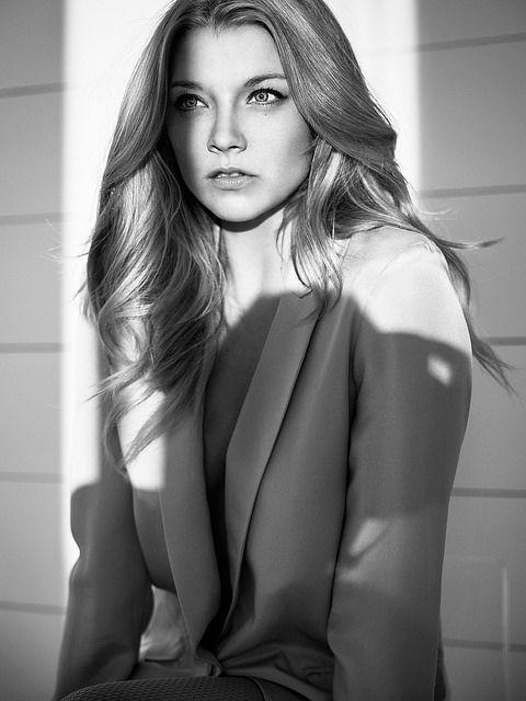 Натали Дормер – новые фото, портреты и фотосессии