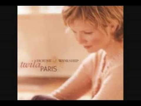 ▶ Twila Paris -Not My Own - YouTube
