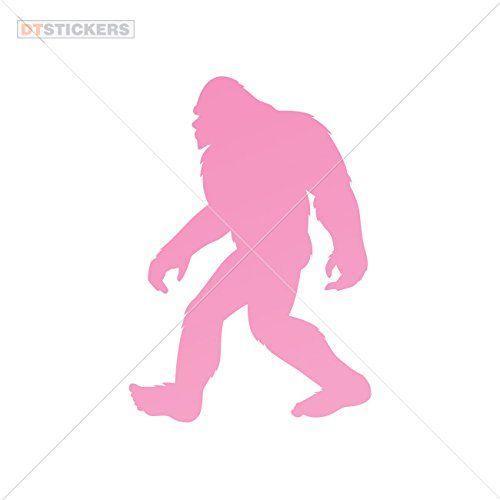 Vinyl Sticker Decal Bigfoot Sasquatch Figure Atv Car Gara... https://www.amazon.com/dp/B00TA6NGCO/ref=cm_sw_r_pi_dp_x_FT.3yb6WME29R