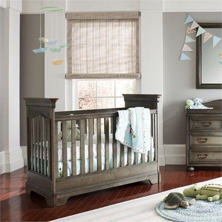 41 mejores imágenes de Cribs en Pinterest | Ideas para cunas de bebé ...