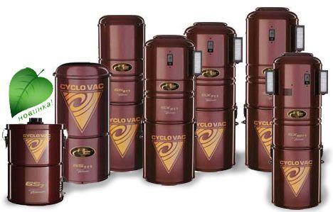 CycloVac Okotoks...Advantage Vacuums, Okotoks