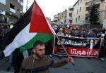 Warga Israel keturunan Arab memprotes UU pengeras suara masjid  TEL AVIV (Arrahmah.com)  Ribuan warga keturunan Arab menggelar pawai protes pada Sabtu (11/3/2017) di Israel utara melawan undang-undang yang bertujuan untuk membungkam pengeras suara masjid kata seorang wartawan AFP.  Sekitar tiga ribu orang berbaris melalui kota Kabul memegang bendera Palestina dan spanduk bertuliskan UU muadzin tidak akan berlaku dan Jangan membungkam muadzin serta meneriakkan yel-yel anti undang-undang…