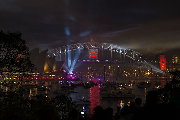 Sydney Harbour New Years Eve 2012-2013 - New Year's Eve