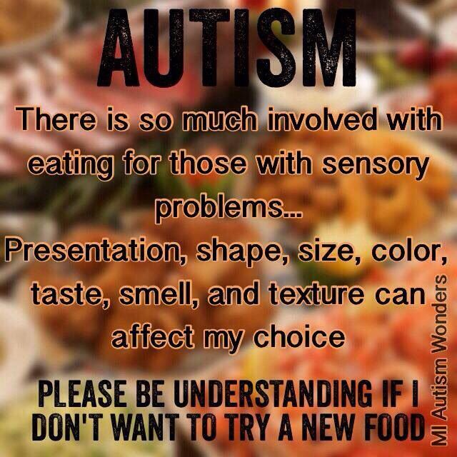 If you have Asperger's, please give me your opinion?