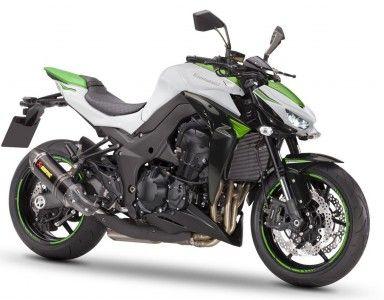 MOTOCICLETEKawasaki Kawasaki Z1000 Performance ABS '16