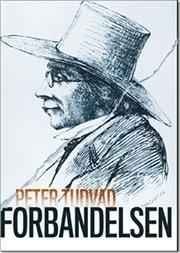 Forbandelsen af Peter Tudvad, ISBN 9788740000450