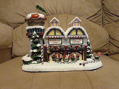 9 best Christmas, Rudolph Village images on Pinterest | Reindeer ...