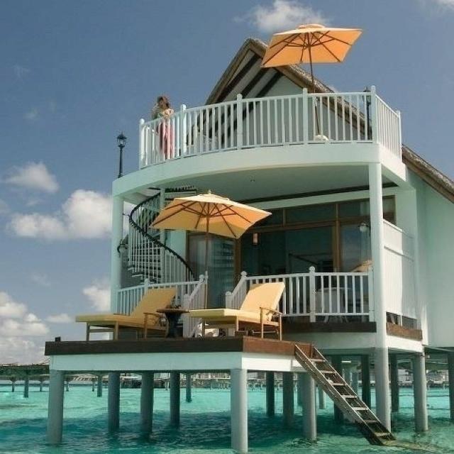 Dream Beach House | Dream Home | Pinterest