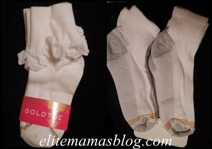 PowerSox and Gold Toe Sock Review