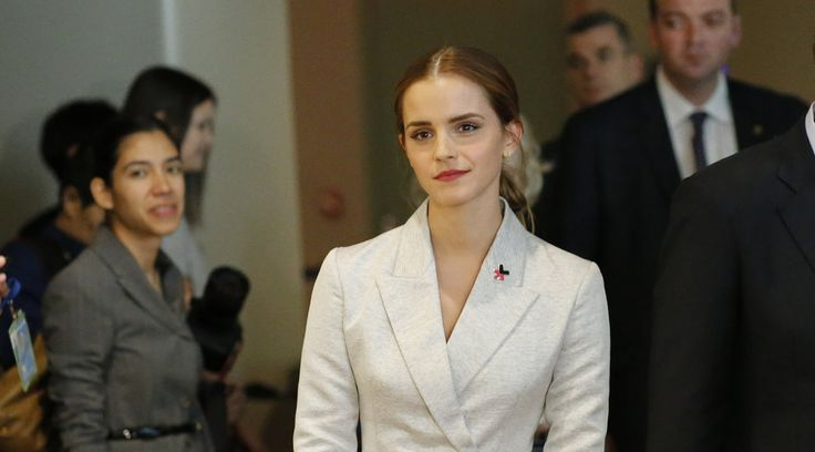 Emma Watson made a speech to the United Nations this weekend 9/22/14 that both launched an initiative for global gender equality and underlined the world's need for feminism.
