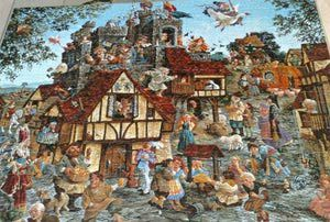 Free Jigsaw Puzzles to Piece Together Online: Scenic Jigsaw Puzzles