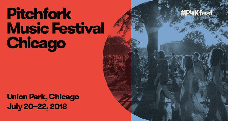 The Pitchfork Music Festival Announces First Round of 2018 Performers: Tame Impala, DRAM, Ravyn Lenae