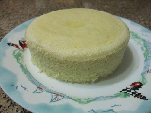 水蒸蛋糕‧網絡食譜大實驗 | Cooking cake, Cake, Desserts