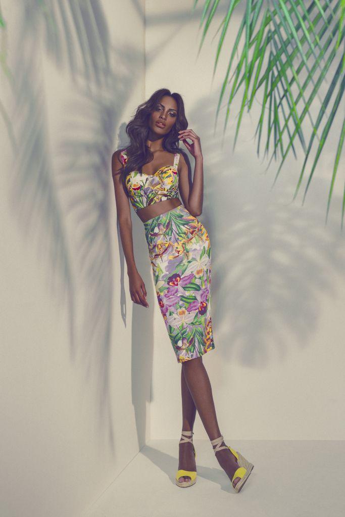 Tropical Fever - styling: Amanda Berndt // Fotos: Eduardo Rezende  Creative Director: Camila Weirich