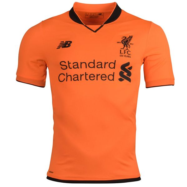 Liverpool 3rd Soccer Jersey 17/18 This is the new Liverpool 3rd Football  Shirt 2017