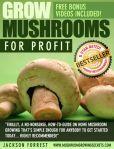 Growing Mushroom for Profit