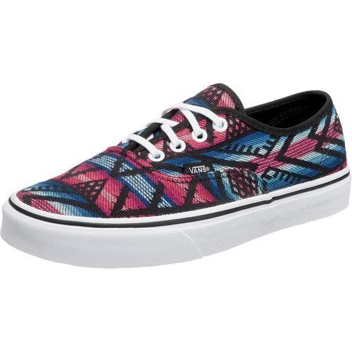 #VANS #Authentic #Sneakers,   #36.5, #blau / #rot / #schwarz / #weiß, #00190284495231