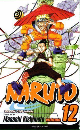 Naruto, Vol. 12: The Great Flight by Masashi Kishimoto. $7.95. Author: Masashi Kishimoto. Publication: December 5, 2006. Publisher: VIZ Media LLC (December 5, 2006)