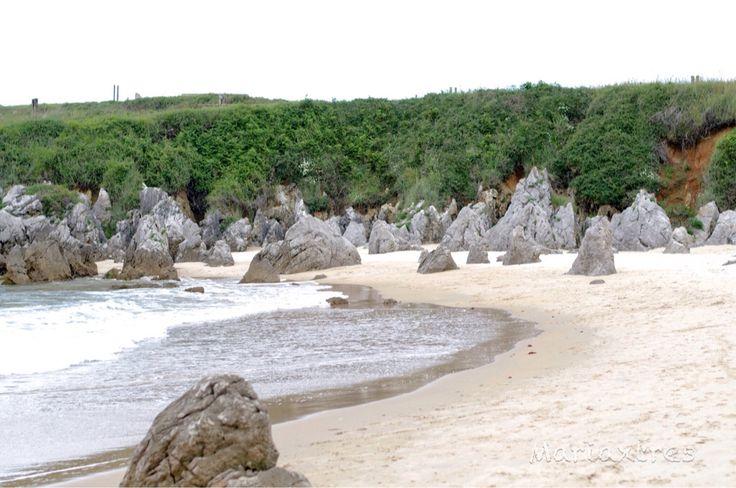 Playa Toró