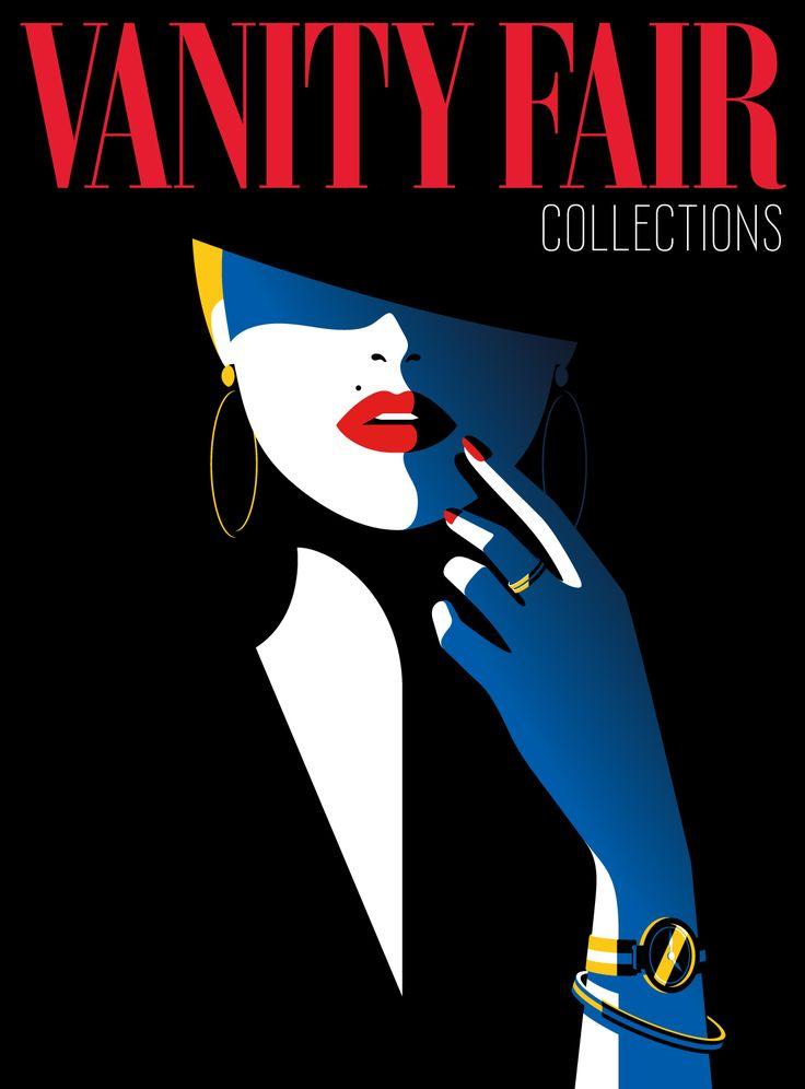 Vanityfair — Malika Favre