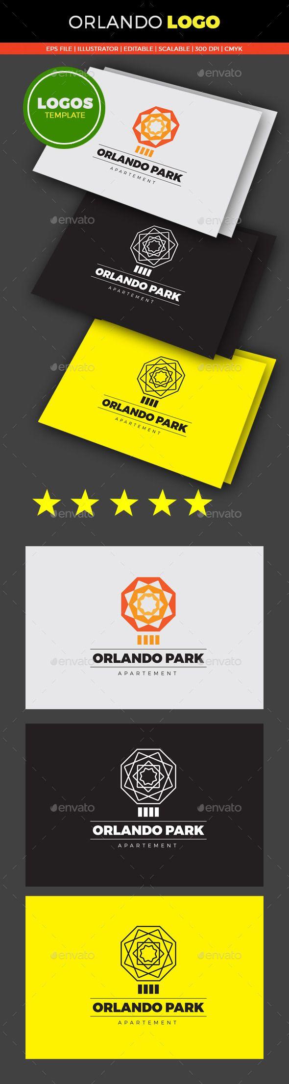 Orlando Logo