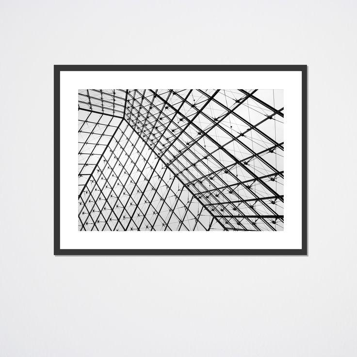 Hexa II | Foto impresa en papel fotográfico + marco. Desde $590