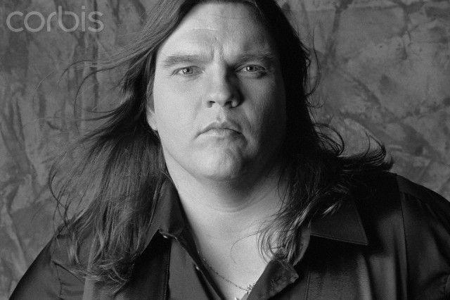 Image result for Meatloaf musician