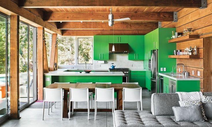 Kitchen Design Layouts G Shaped Kitchen