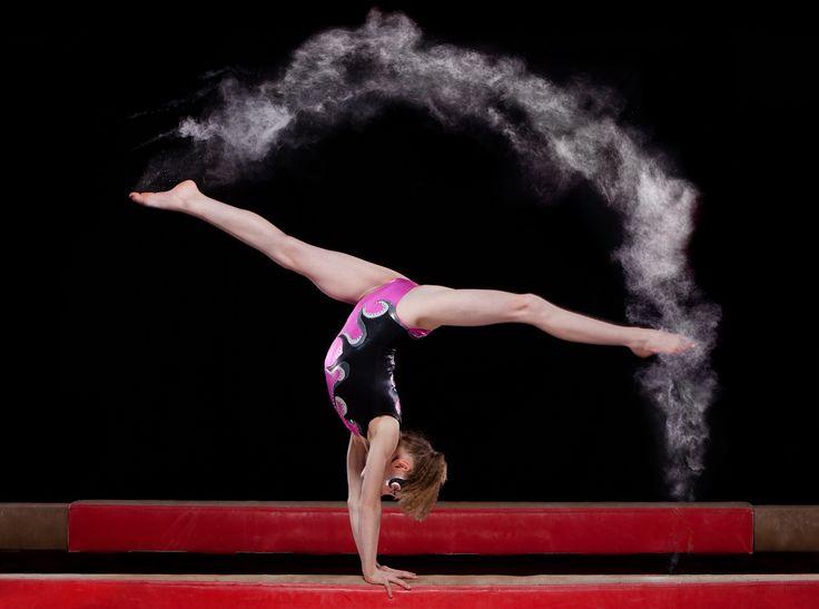 How Gymnastics Changed My Childhood And Life