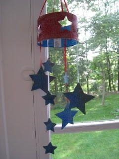 4th of July Crafts for Kids | Old Fashioned Homemaking