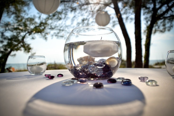 76 Best Images About Wedding Reception Table Settings