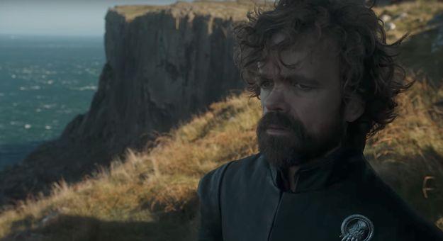 """""""Одинокий волк гибнет"""": Трейлер Game of Thrones намекает на новую смерть"""