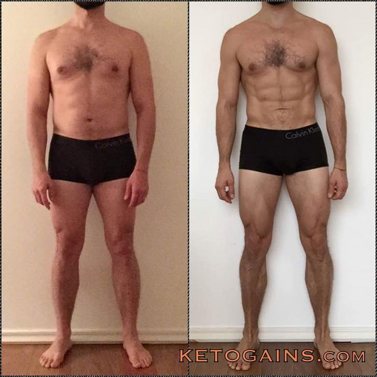This is what a well formulated, ketogenic diet does for ...