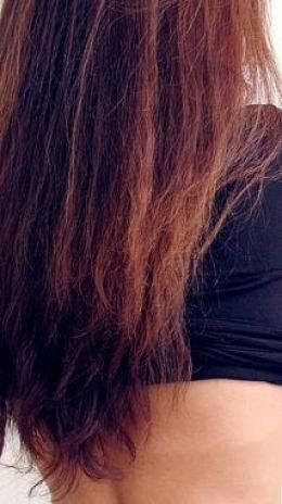Prevent Dry, Frizzy Hair