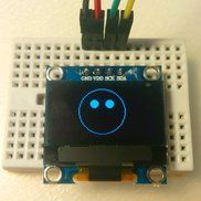 Fun With OLED Display and Arduino