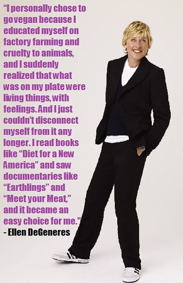 This is exactly why I became vegan. Except at first it was for my health, to eat healthy food. And I figured eating vegan was best. And then I started watching the videos like Earthlings and educated myself. I've been vegan for just over 2 months now and the thought of consuming anything that came from a living, sentient being makes me sick. Go vegan!