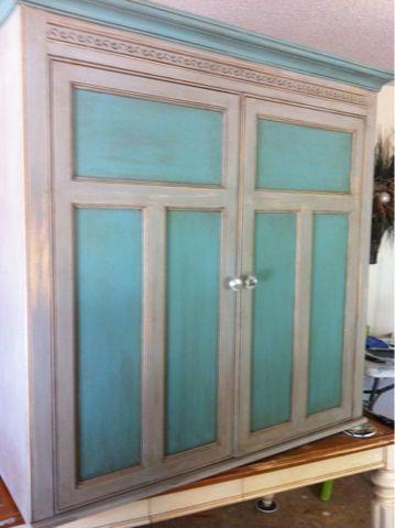 741 best chalk paint®/armoires & cupboards images on pinterest