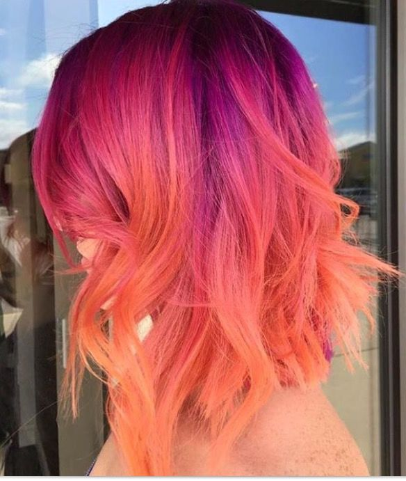 color and style hair 296 best hair color images on 2760